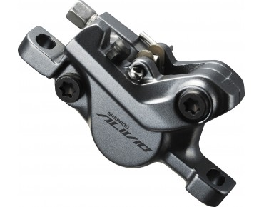 SHIMANO Alivio ST-M4050 brake/shift lever combination with BR-M4050 hydraulic disc brake