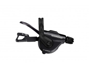 Shimano Road SL-RS700 shift levers schwarz