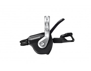 SHIMANO Road SL-RS700 shift levers silver