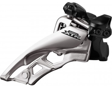 SHIMANO XTR FD-M9000-L - Low Clamp - Umwerfer