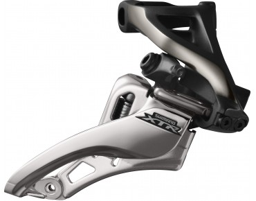 SHIMANO XTR FD-M9020-H - High Clamp - Umwerfer