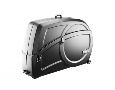 Thule ROUND TRIP Transition flight case black