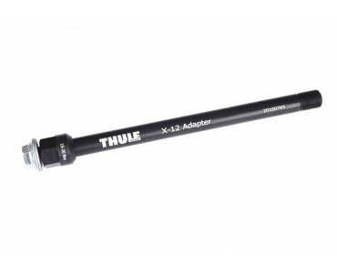 Thule Chariot Axle adapter Shimano Thru / Syntace X12 / Maxle adapter 12 mm for child bike trailer