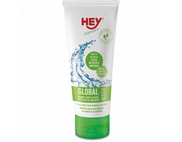 HEY SPORT GLOBAL WASH - detergente speciale