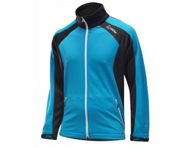 Löffler TEAMLINE WINDSTOPPER Soft Shell WARM Jacke royal