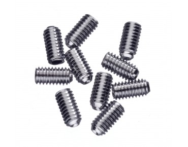 ROSE replacement steel pins for B219 / B242 pedals