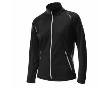 Löffler TEAMLINE WINDSTOPPER Soft Shell women's jacket schwarz