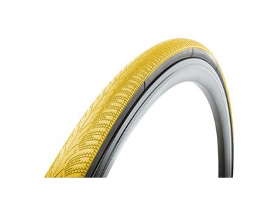 Vittoria Zaffiro Pro road tyre yellow/black