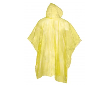 keine Marke OXFORD foil poncho yellow