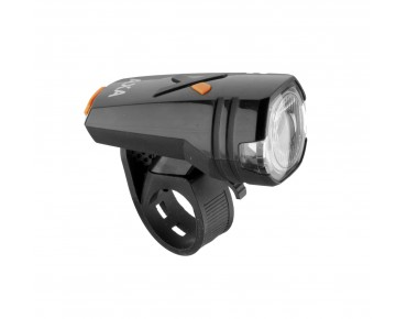 AXA Green Line 30 Lux front light black