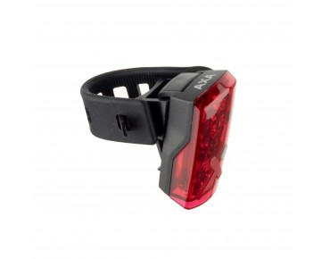 AXA Green Line 2 LED rear light