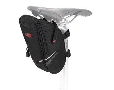 NORCO UTAH saddle bag black