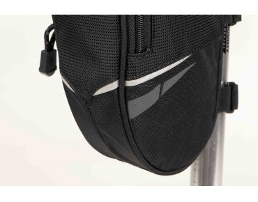 NORCO UTAH saddle bag schwarz