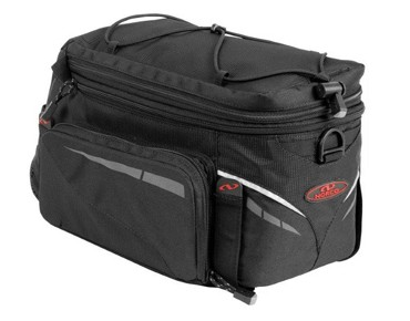 NORCO CANMORE trunk bag black