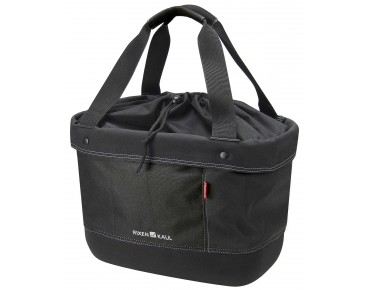Rixen & Kaul SHOPPER ALINGO handlebar bag black
