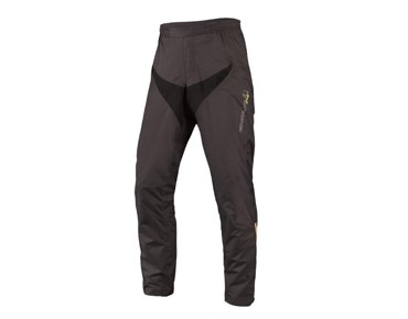 ENDURA MT 500 waterproof trousers black