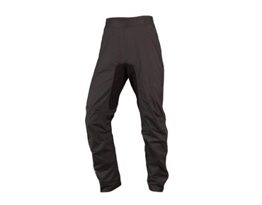 ENDURA HUMMVEE waterproof trousers black