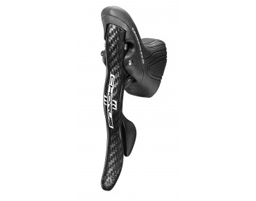 Campagnolo Chorus Ergopower Ultra-Shift Brems-/Schalthebelkombination carbon