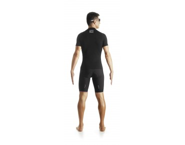 ASSOS SS.skinFoil Spring/Fall_S7 base layer black