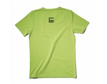 ASSOS MADE IN CYCLING T-Shirt green