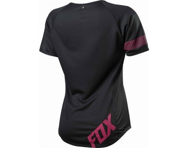 FOX RIPLEY Damen Bikeshirt 2015 black