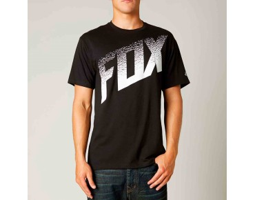 FOX DIRT ALERT T-Shirt black