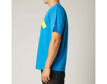 FOX DIRT ALERT T-Shirt blue