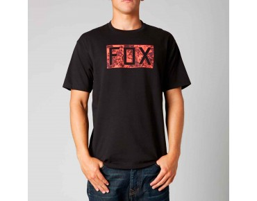 FOX CROOZADE T-Shirt black