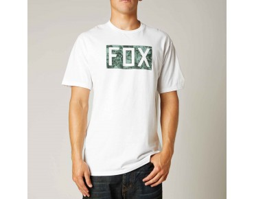 FOX CROOZADE T-Shirt white