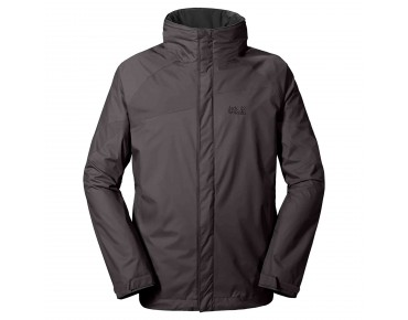 Jack Wolfskin SPARK TEXAPORE VENT MEN Jacket dark  steel
