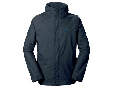 Jack Wolfskin SPARK TEXAPORE VENT MEN Jacket night blue
