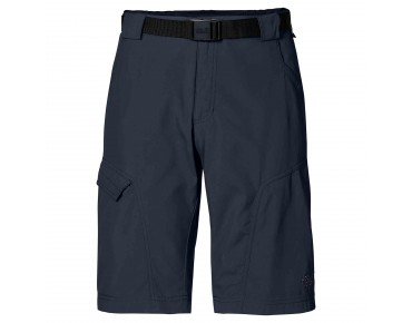 Jack Wolfskin HOGGAR shorts night blue