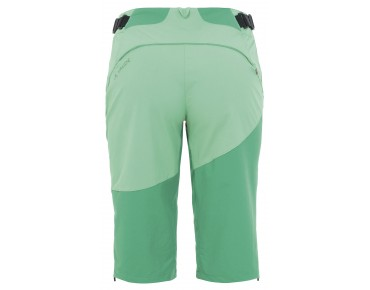 VAUDE MOAB Damen Shorts atlantis