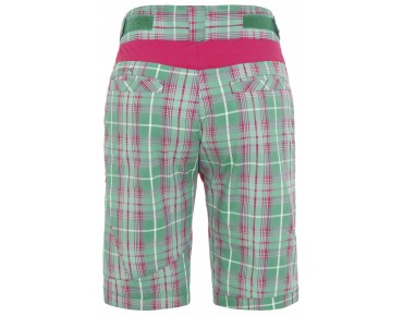 VAUDE CRAGGY PANTS II shorts for women atlantis