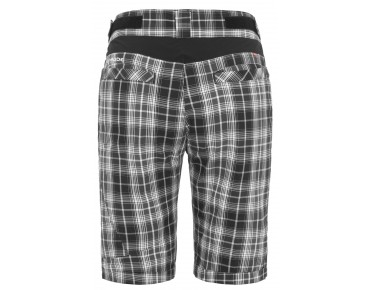 VAUDE CRAGGY PANTS II shorts for women black