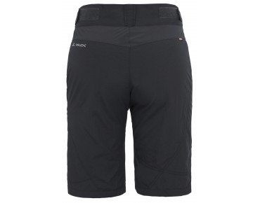 VAUDE TAMARO women's shorts black