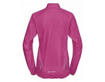 VAUDE DROP JACKET III Damen Regenjacke grenadine