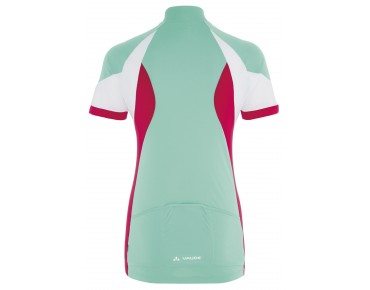 VAUDE ADVANCED Damen Trikot lotus green