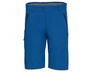 Jack Wolfskin ACTIVE TRACK Shorts classic blue