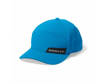 OAKLEY VOYAGE cap electric blue