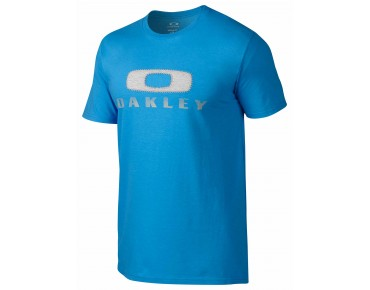 OAKLEY GRIFFINS NEST t-shirt brilliant blue