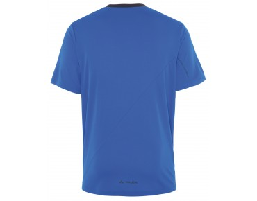 VAUDE MOAB bike shirt hydro blue