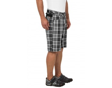 VAUDE CRAGGY PANTS II bike shorts black