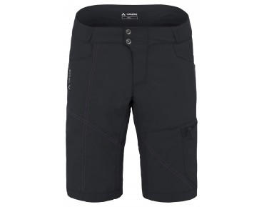 VAUDE TAMARO bike shorts black