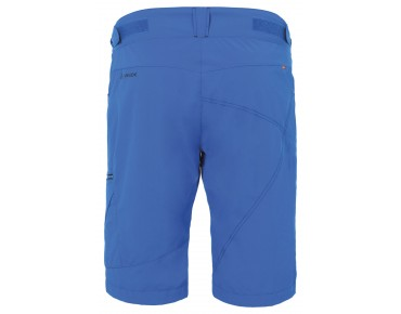 VAUDE TAMARO bike shorts hydro blue