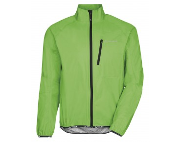 VAUDE DROP JACKET III all-weather jacket gooseberry