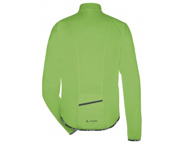 VAUDE AIR JACKET II windbreaker gooseberry