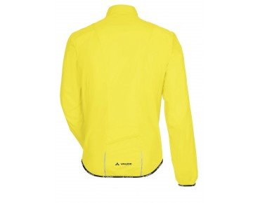 VAUDE AIR JACKET II windbreaker canary