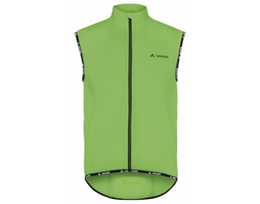 VAUDE AIR VEST II windproof vest gooseberry