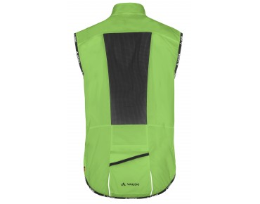 VAUDE AIR VEST II bodywarmer gooseberry